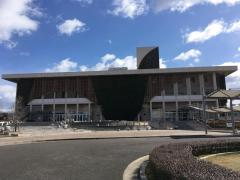 小牧市市民会館