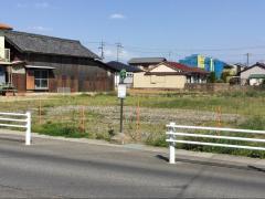 「小林町東」バス停留所