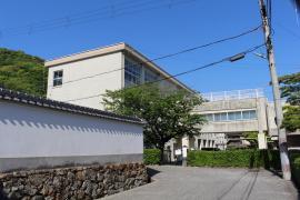 龍野小学校