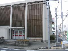 百五銀行戸田支店