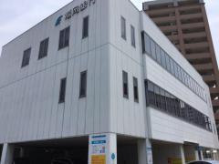 福岡銀行新宮支店