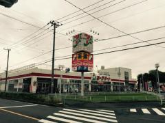 ヨークマート東岩槻店