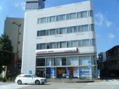 中部三菱自動車販売泉店