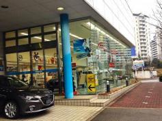 タイムズカーレンタル三田店