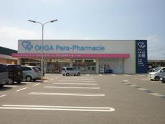 大賀薬局新宮店