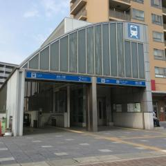 自由ケ丘駅