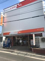 東京ガスライフバル浦和南浦和店