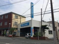 南日本銀行玉名支店