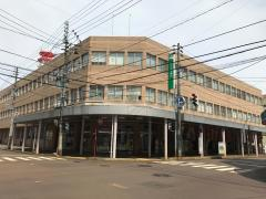 長岡郵便局