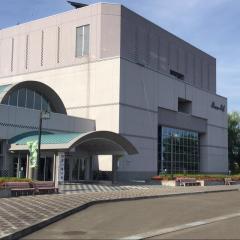 栗原市若柳総合文化センタードリーム・パル