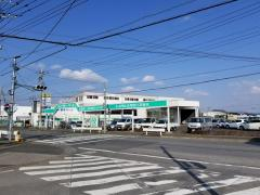 トヨタレンタリース栃木佐野店