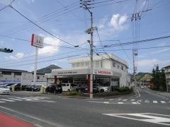 Honda Cars宇和島宇和島店