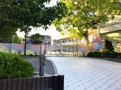 橋目幼稚園