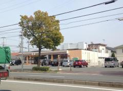 セブンイレブン高砂小松原店