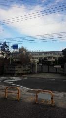 行橋南小学校