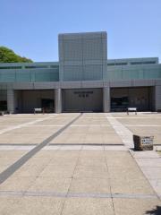 中央図書館明徳館