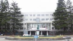 福島県警察本部