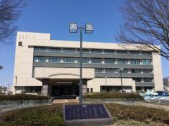 東根市役所