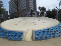 中加賀屋公園