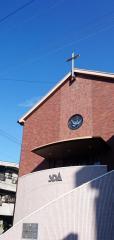 セブンスデーアドベンチスト教団 名古屋キリスト教会