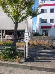 「公園前(りんくう)」バス停留所