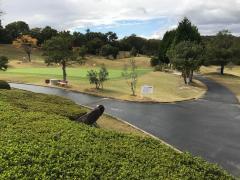 岡山北ゴルフ倶楽部