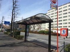 「経済産業省前」バス停留所