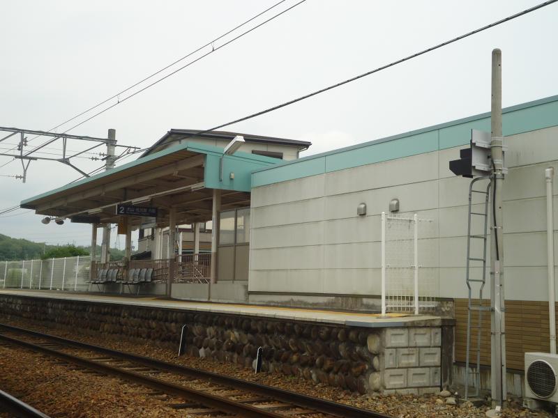 富岡前駅(犬山市)の投稿写真一...