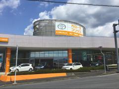 トヨタカローラ岐阜中津川店