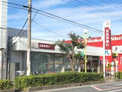 武蔵野銀行三郷支店