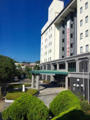 ホテルステラコート太安閣