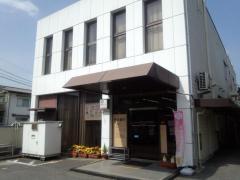 熊本銀行浜町支店