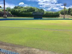 国見台野球場