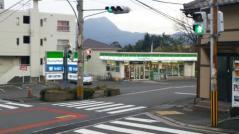 ファミリーマート別府荘園店
