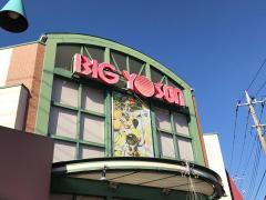 ビッグヨーサン十日市場店