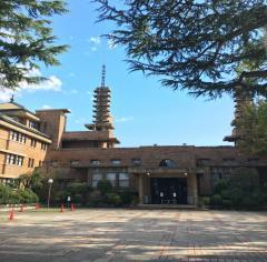 武庫川女子大学上甲子園キャンパス