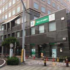 埼玉りそな銀行南越谷支店