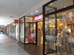 BEAMS OUTLET滋賀竜王店