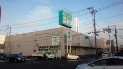 ニトリ勝田店