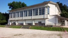 宇賀荘小学校