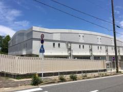 名東小学校