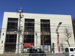 三菱UFJ銀行平針支店
