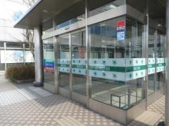 北都銀行横手支店