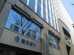 横浜銀行武蔵小杉支店