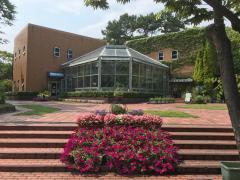 名古屋市緑化センター