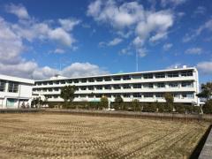 組合立東安中学校