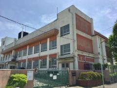 西前田小学校