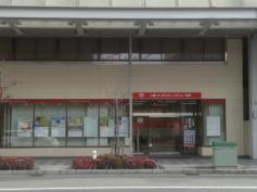三菱UFJモルガンスタンレー証券株式会社 岐阜支店
