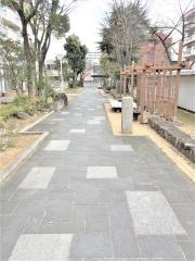 南須磨緑道