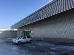 日産レンタカー青森空港